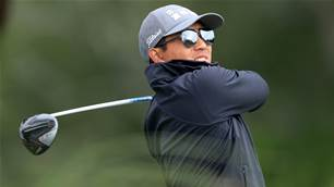 C.T. Pan seeking strong year on Tour
