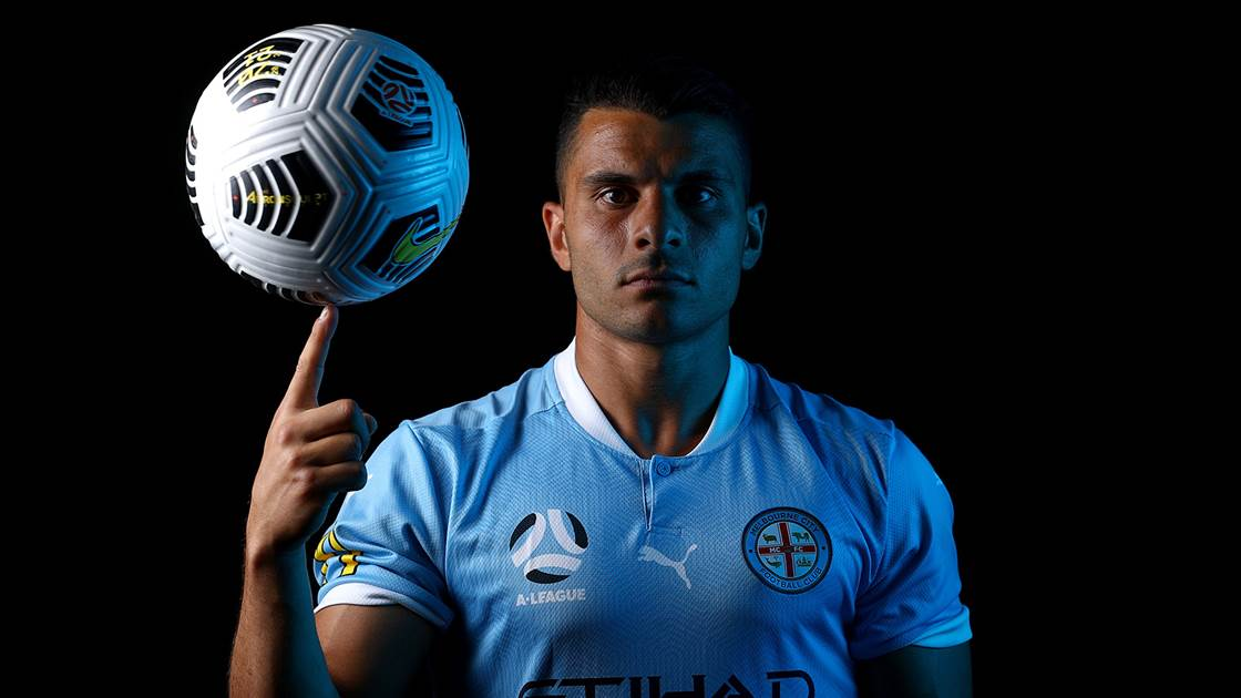 'If I get kicked, I get kicked' - Nabbout up for derby battle