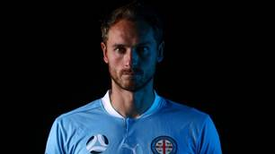 From Uzbekistan to A-League Champion: The 'atonement' of Rostyn Griffiths