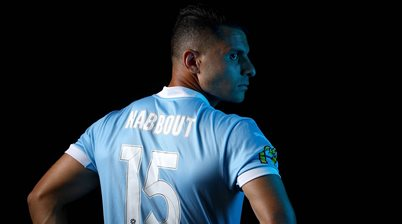 Nabbout won't be back for weeks