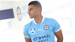 'We'll have to wait and see...' - City sweat on Nabbout after Roar win