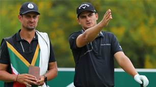 Bezuidenhout thrives in South African Open