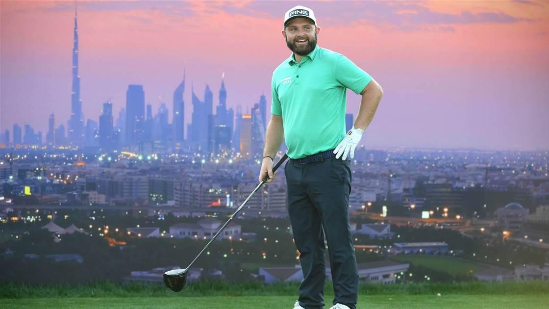 Hot Sullivan follows 61 with 66 in Dubai