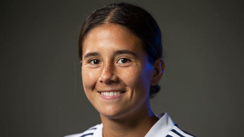 Four exciting Matildas debutants join returning stars in Sweden