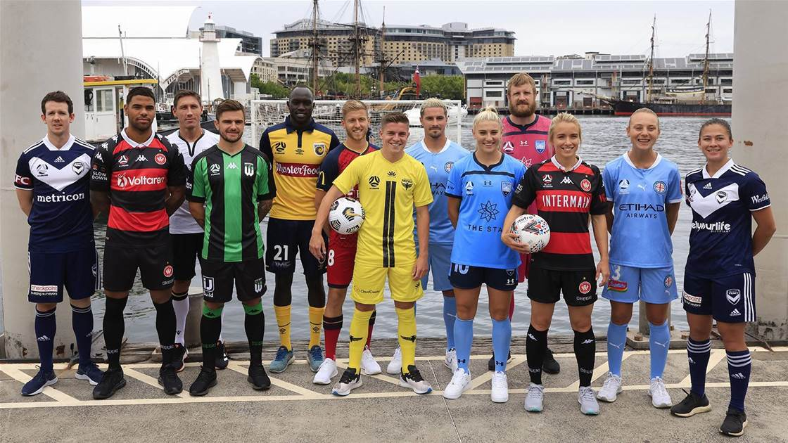 'It's going to play a big part' - Injury fears over busy start to A-League