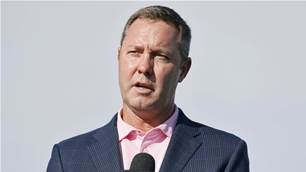 USGA names Mike Whan its new chief executive