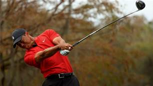 Tiger Woods undergoes more back surgery