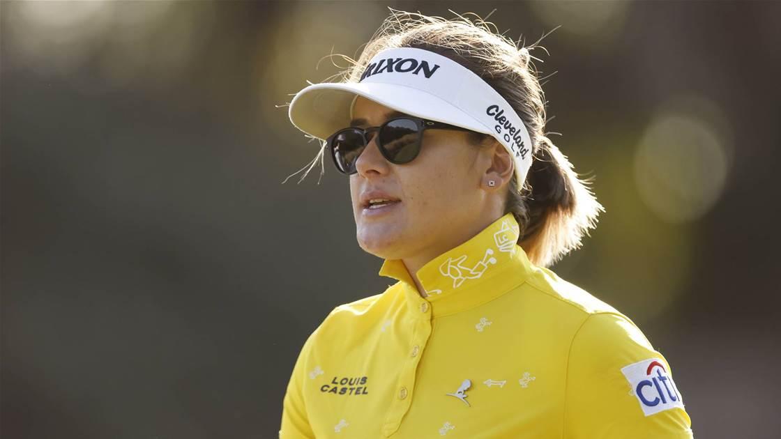 Top Aussie duo to miss LPGA Tour opener