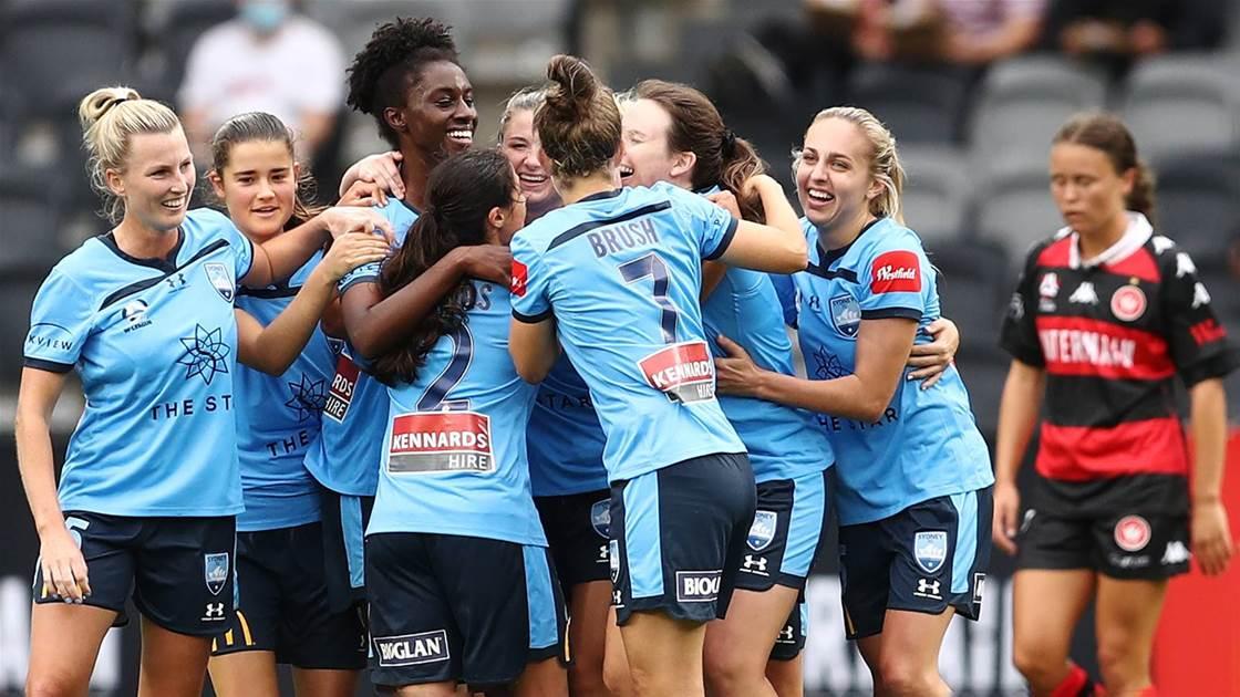 Sydney derby - three things we learned