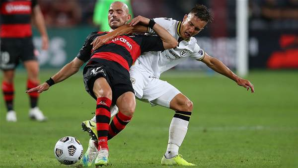 Western Sydney Derby - Three things we learned