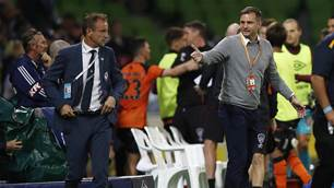 'We need to start scoring...' - Victory keen to turn tables against Roar