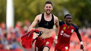 'It's a big blow...' - Adelaide United hit by triple injury