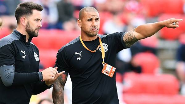 'It wasn't a 2-0 result...' - City coach Kisnorbo rues wasted chances