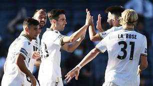 Macarthur's Spanish A-League marquees both retire simultaneously