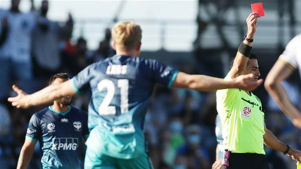 'He's admitted they got it wrong...' - Phoenix boss still seeing red over Rufer
