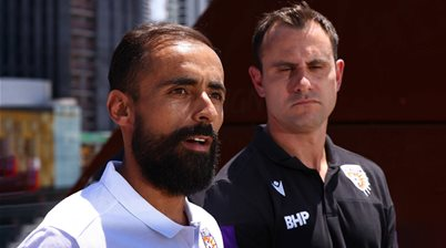 Castro set to miss again for Perth Glory