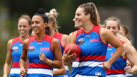 'Be good, or be one of the best...' - The biggest AFLW talking points