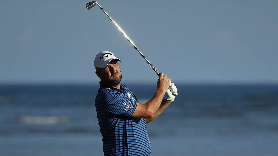 Leishman buoyant about Torrey Pines title defence