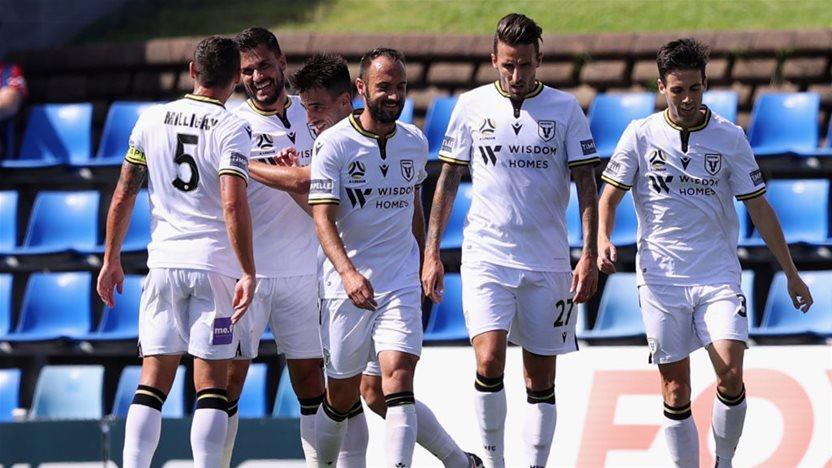 Macarthur axe six A-League players including Socceroo