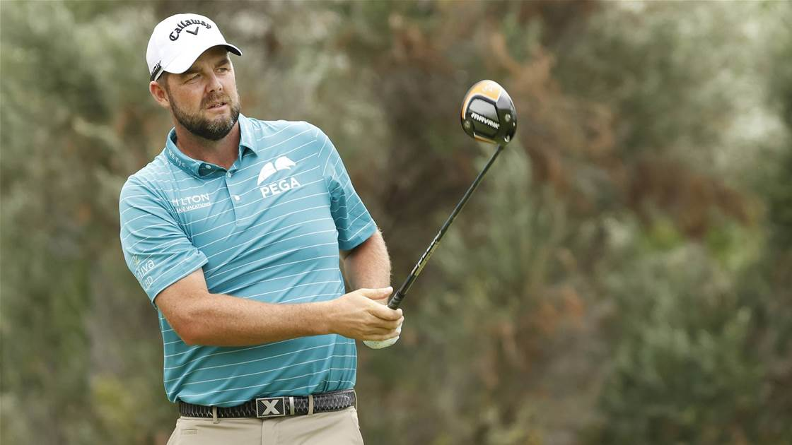 Leishman confident after Sony Open finish