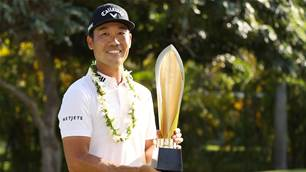 Leishman falls short as Na wins Sony Open