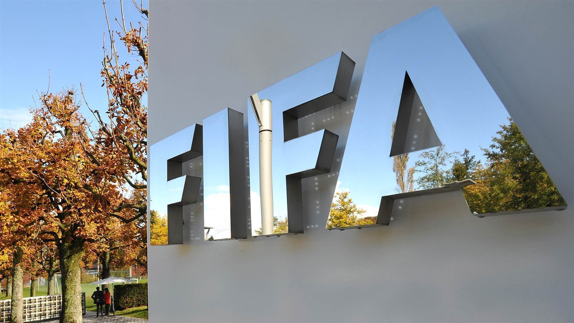 FIFA to investigate abuse claims from Afghanistan national team