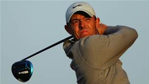 McIlroy hopes for near-capacity Ryder Cup