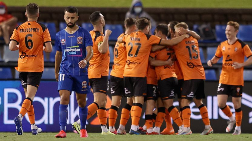 'We just need a little support...' - Roar down winless Jets