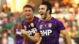 'It's great to get goals...' - Glory's thumping good start to season