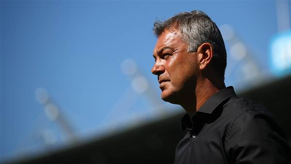 'We know what it takes to win' - Rudan plays mind games with WSW
