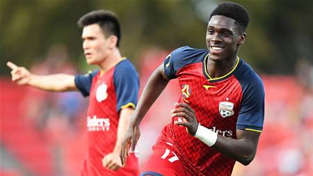 'He can really reach big heights...' - Toure can go to the very top: Veart