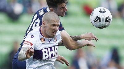 'Struggling' star strikers under injury cloud