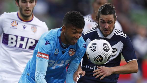 Glory-Victory A-League clash postponed