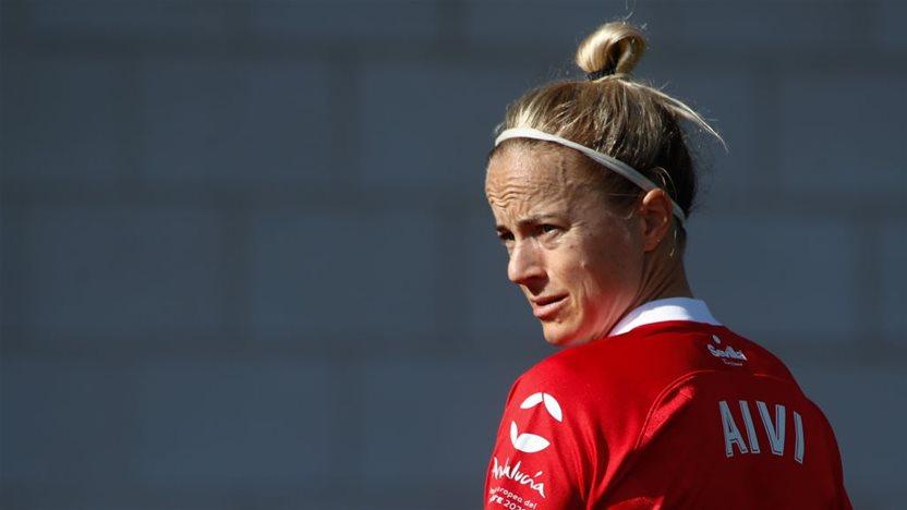 Matildas Sevilla star's season ends but Olympic hopes burn brightly