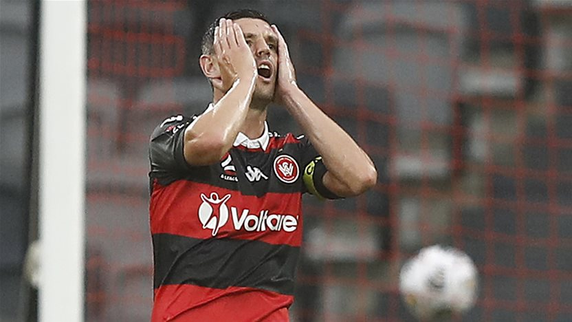 'You need to tackle!' - Dorrans card frustrates Wanderers boss