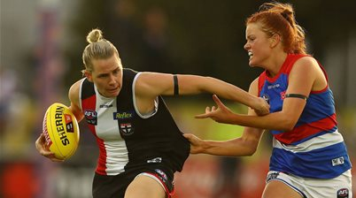 3 Things We Learned: St Kilda Saints vs Western Bulldogs