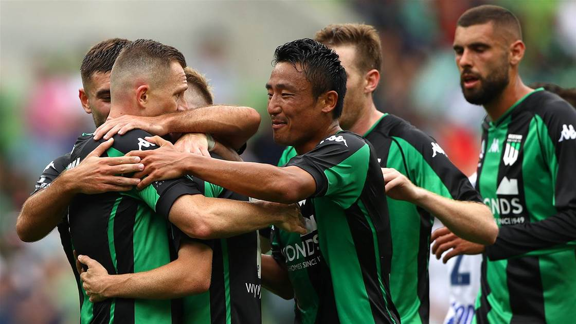 'Technology's killing us - we were robbed today...' - Rudan fury at draw