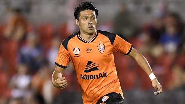 'Difficult one...' - Roar coach staying patient with Kudo