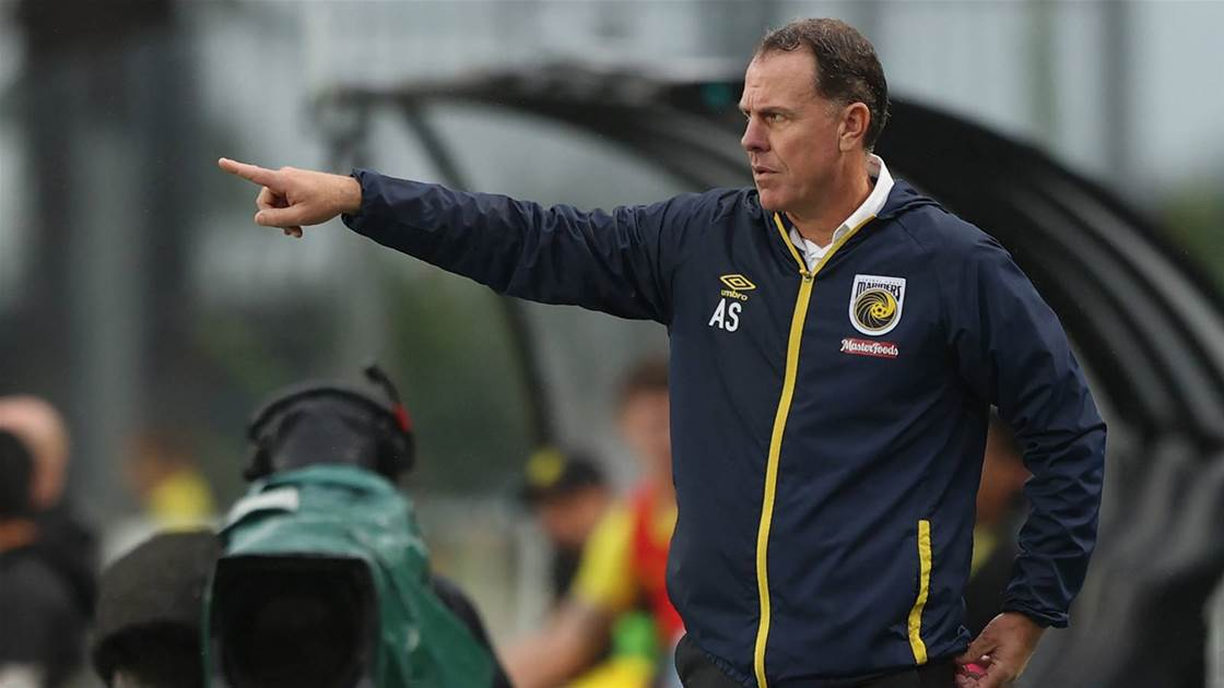 'He's turned the place around' - Stajcic is a magician: Rudan