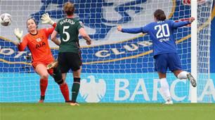 OS wrap: Sam Kerr goal run continues in Chelsea win