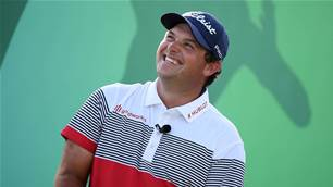 """HUGGAN: """"Reed is a great player, but he'll never be a great golfer."""""""