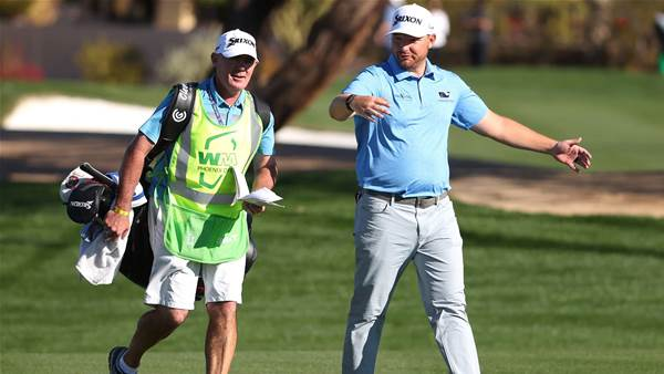 Hubbard & NeSmith share WMPO lead