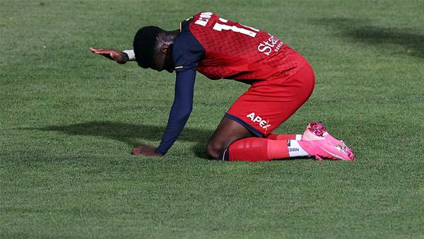 'He doesn't have that fitness' - Toure not ready for starts: Veart