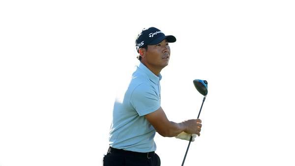Zhang hopes to click into gear at Riviera