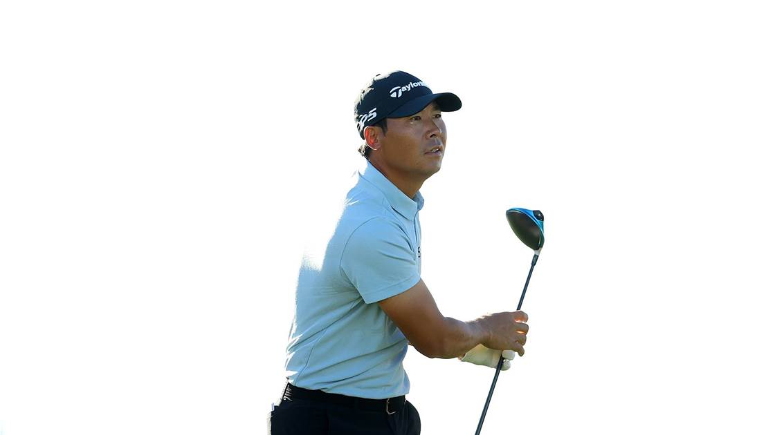 Zhang hopes to click into gear at Riviera