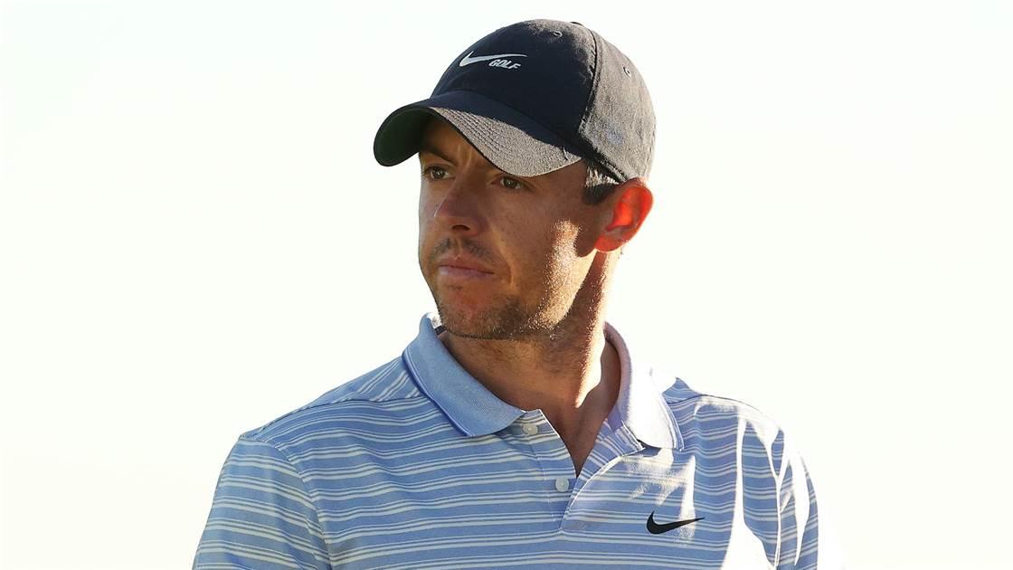 McIlroy to head PGA Tour player council
