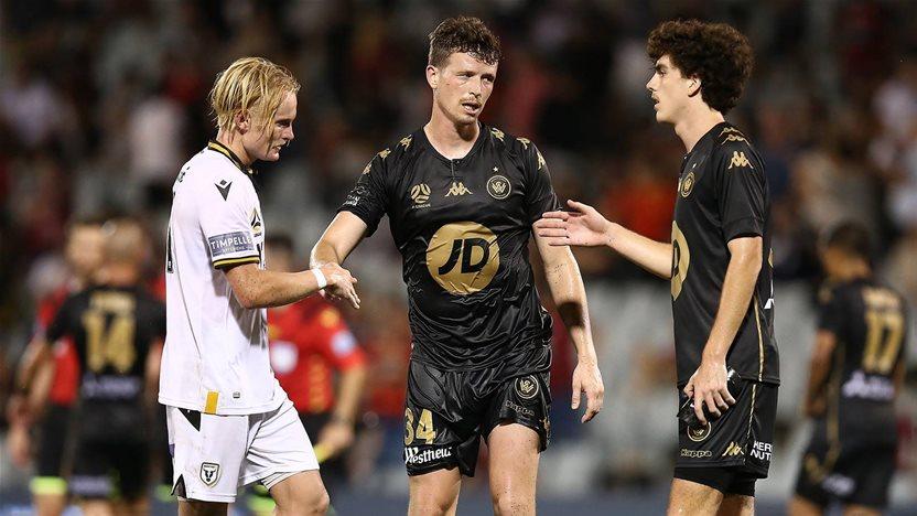 Three things we learned: Macarthur v Western Sydney Wanderers