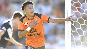 'He's hungry....' - Japanese talent leading Roar's youth push
