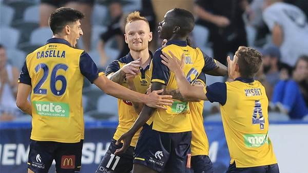 'The magic is hard work...' - Now Mariners claim Western United scalp