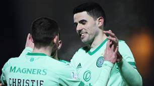 Rogic ends long goal drought